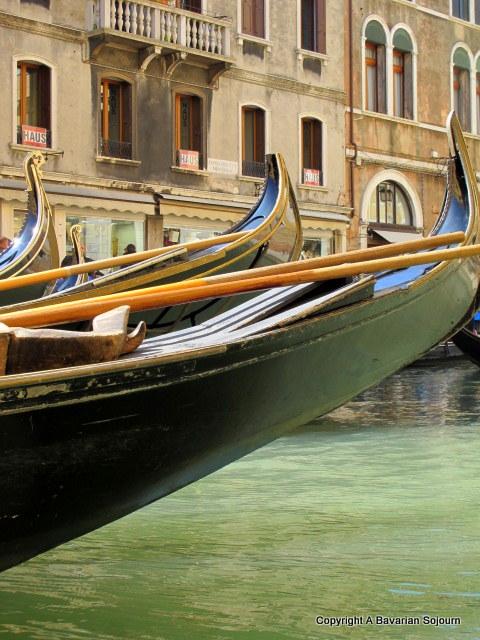 Sette Ore a Venezia