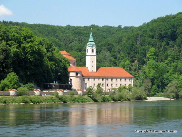 Lazy River – Weltenburg