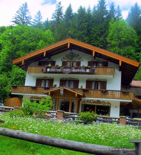heidi house