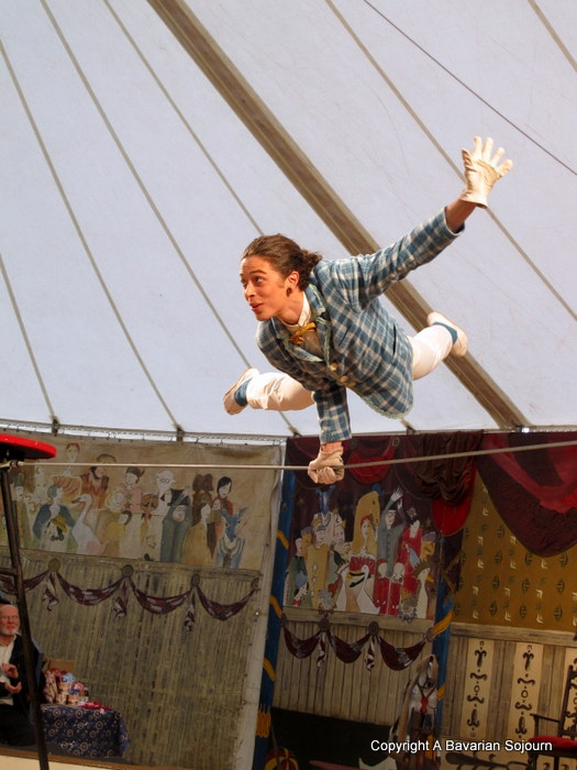 A Circus Life… (Giffords Circus Review – UK)