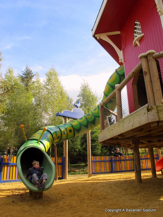 Comparing Parcs A Trip To Center Parcs In France A Bavarian Sojourn