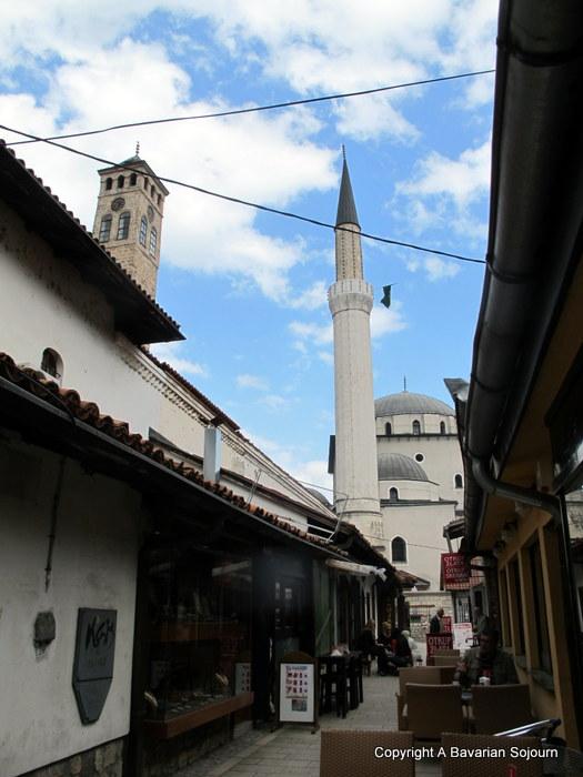 Sarajevo – A Photo Essay