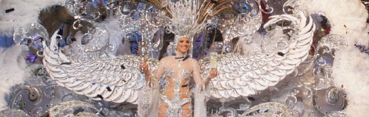 Tenerife Carnival1