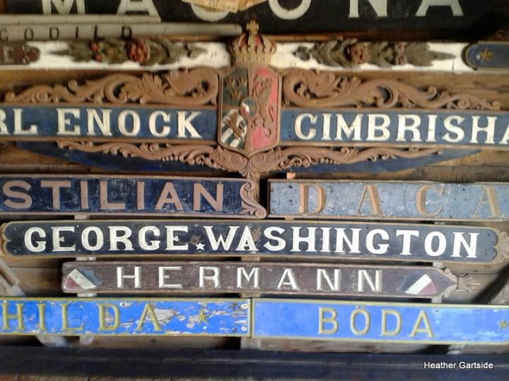 1-Nameplates