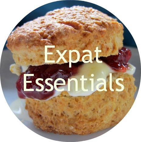 Expat Essentials