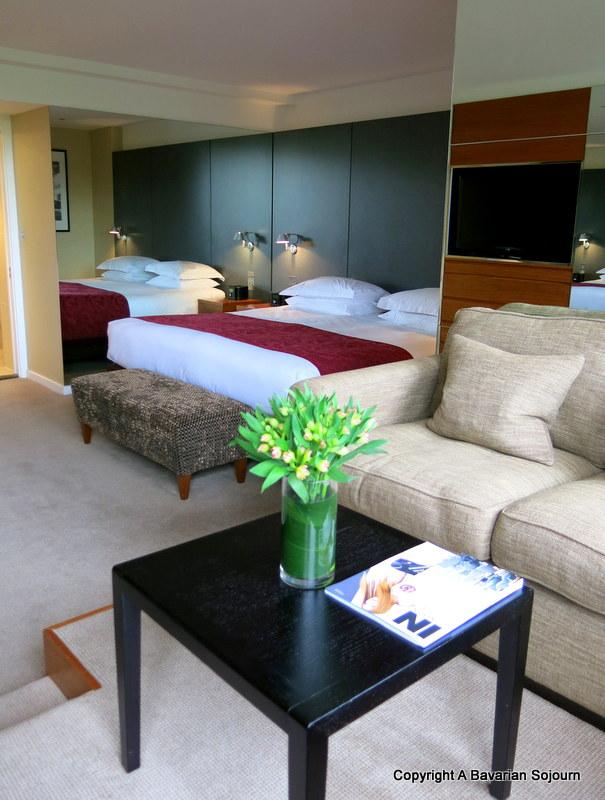 royal garden hotel kensington