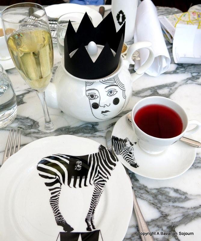 mad hatters tea sanderson hotel