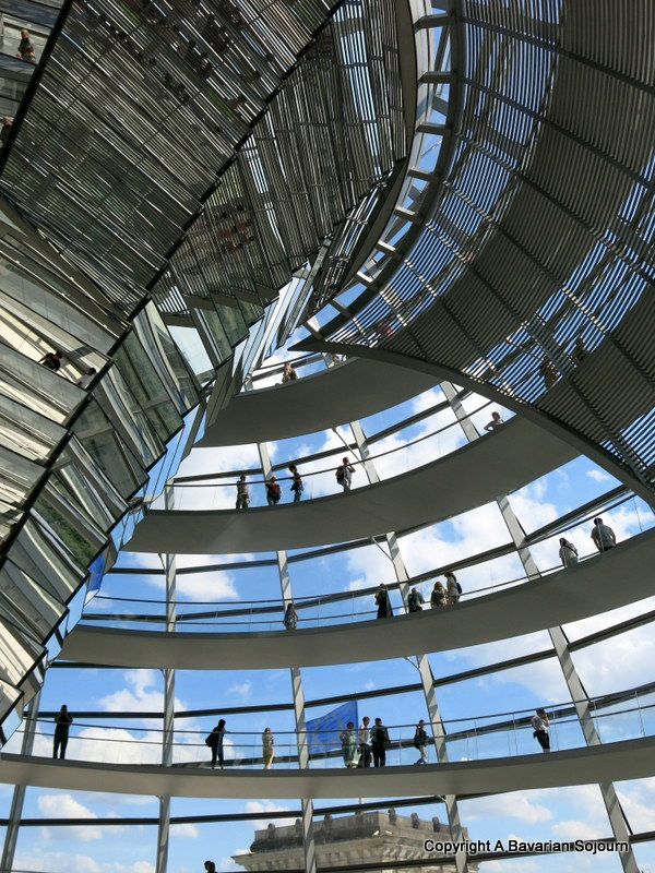 Sunday Photo – Reichstag