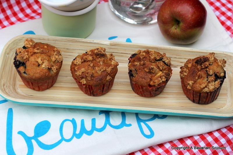 wayfair breakfast muffins