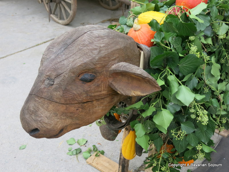 gourd sheep