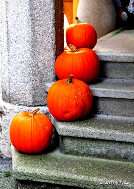 Halloween Abroad