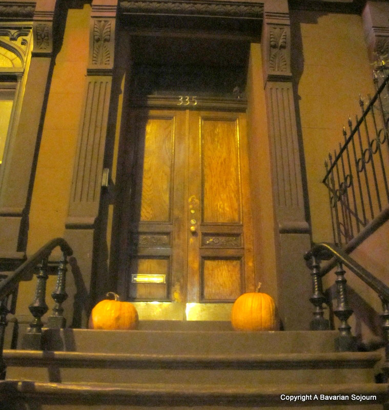 New York Halloween