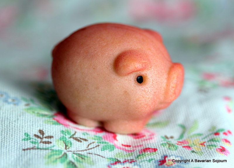 glucksschwein