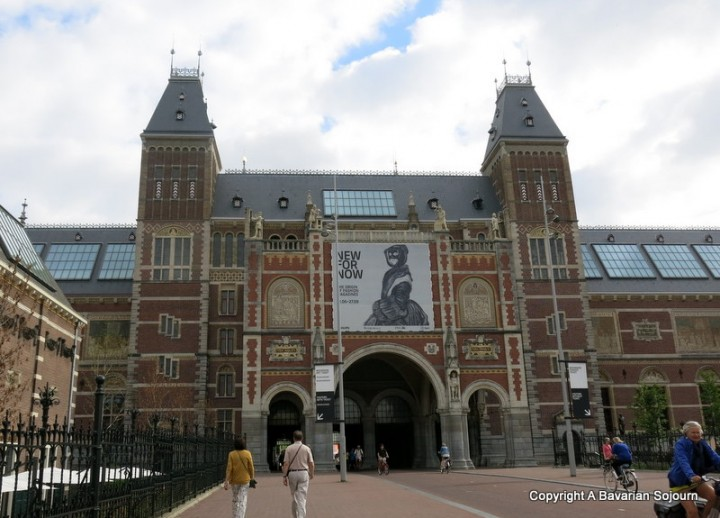Dutch Masters and Stroopwafel Blackmail – Amsterdam
