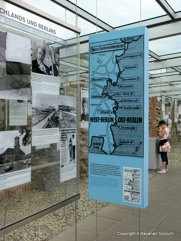 topography of terror museum berlin