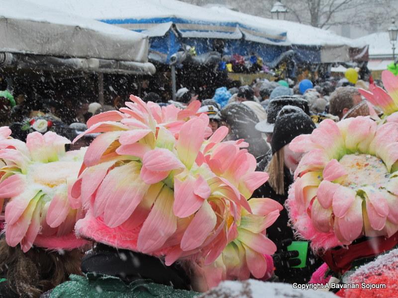 viktualienmarkt karneval