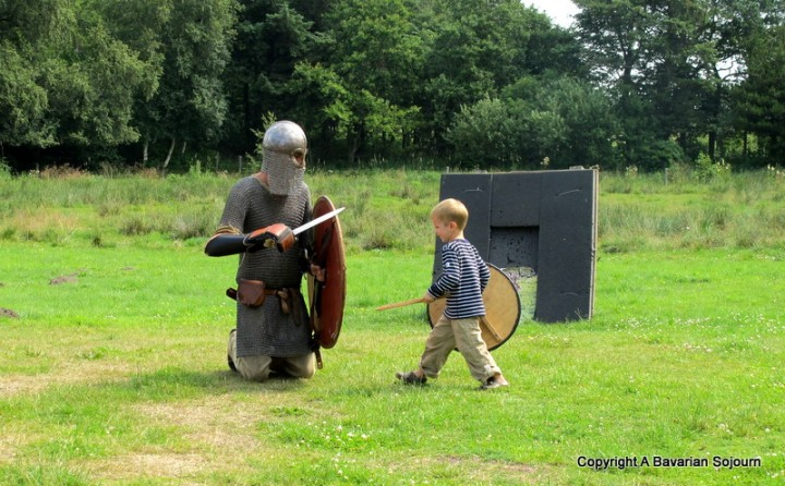 viking centre ribe