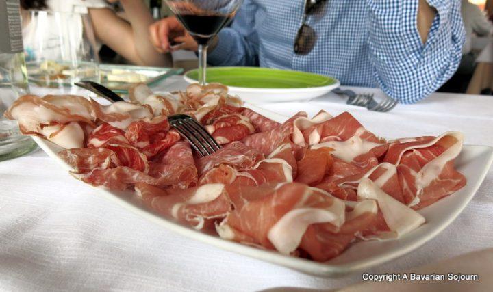 locanda bella italia
