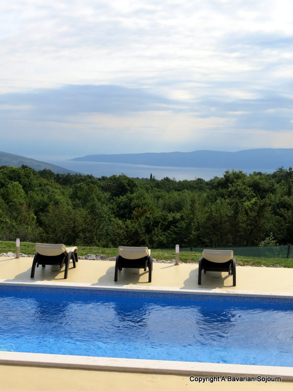 A Stay in Croatia – The Istrian Peninsula
