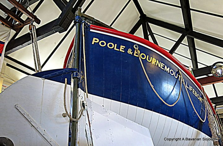 Poole Lifeboat