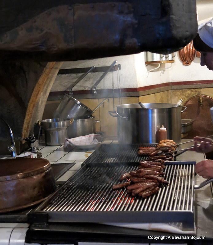 historisches wurst kuche regensburg