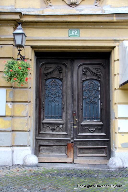 Doors Ljubljana