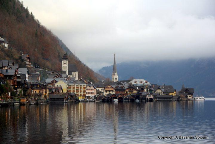 Sunday Photo – Hallstatt – Austria