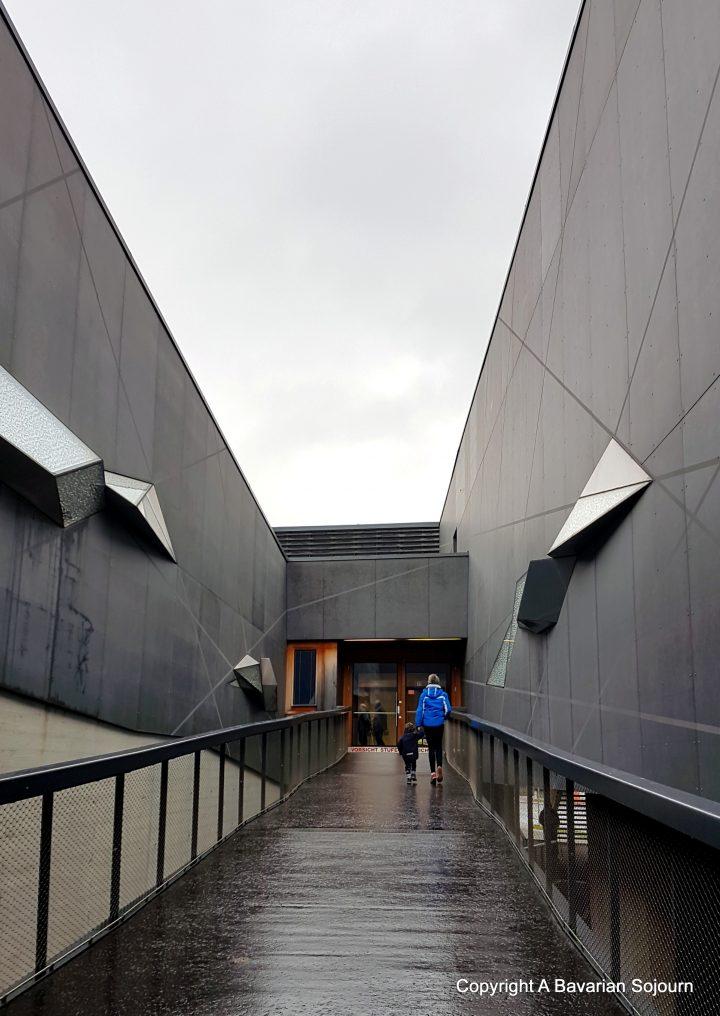 nationalparkwelten museum mittersill