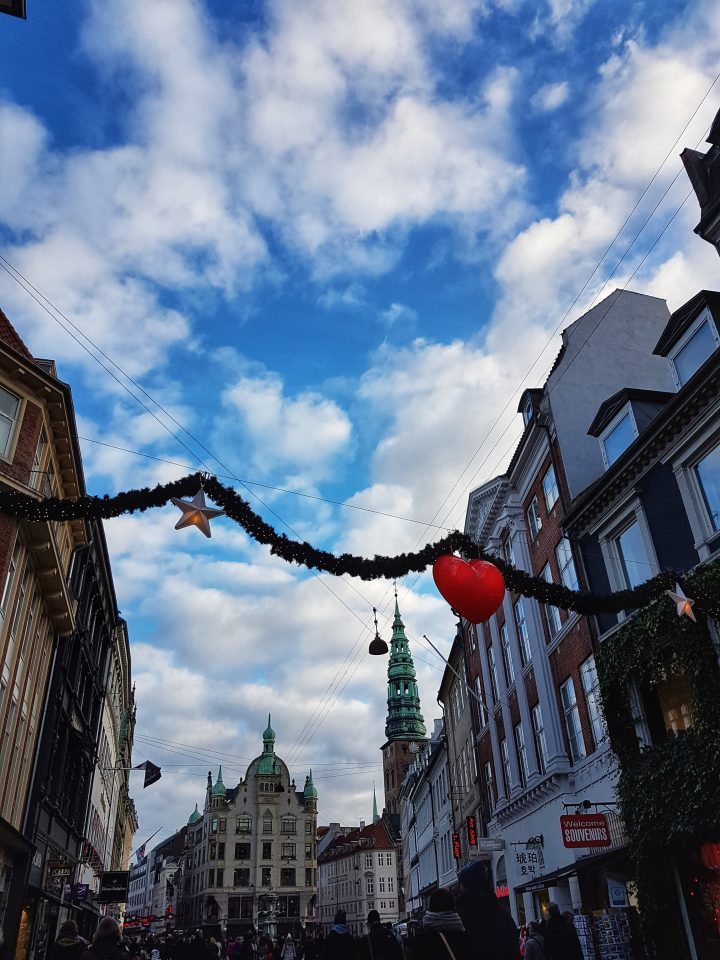 Sunday Photo – Christmassy Copenhagen