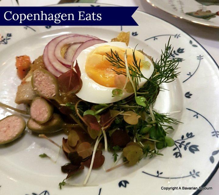 Copenhagen Eats