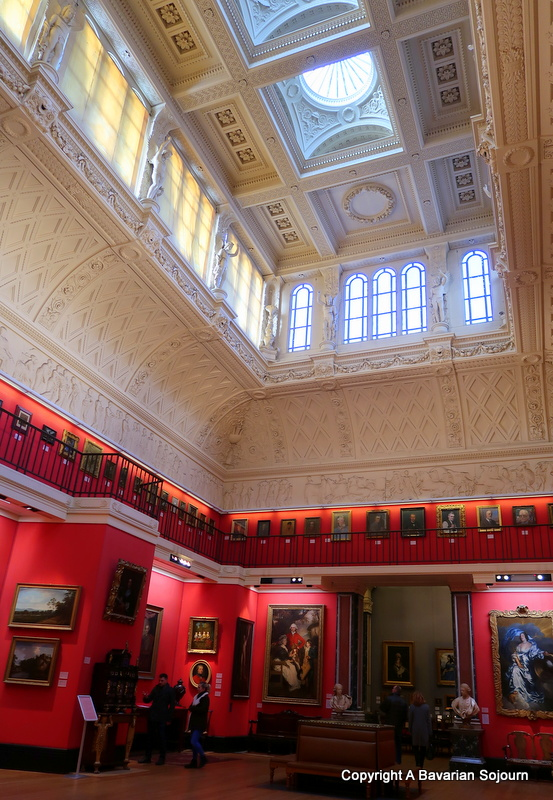 fitzwilliam museum painting gallery