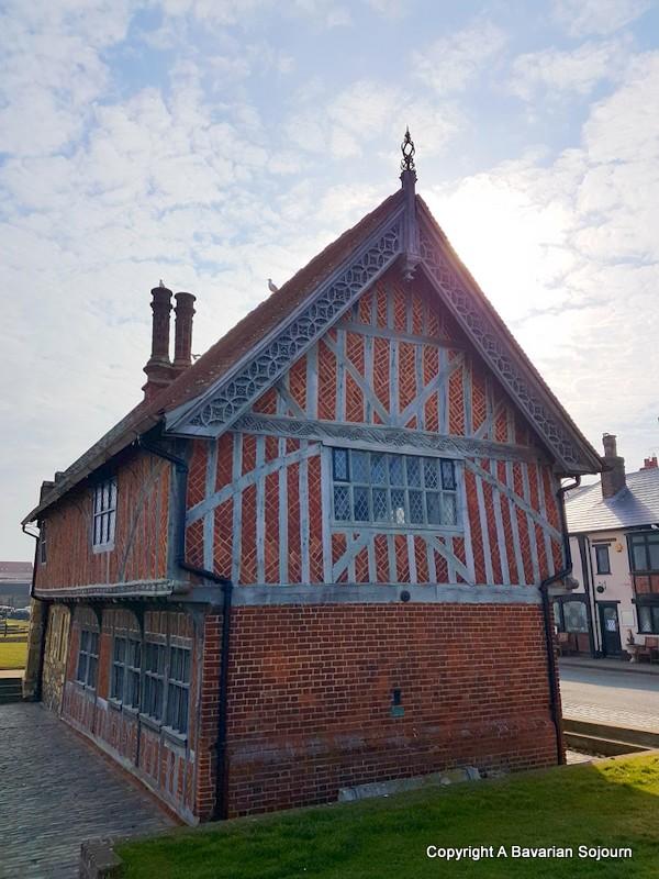 museum aldeburgh