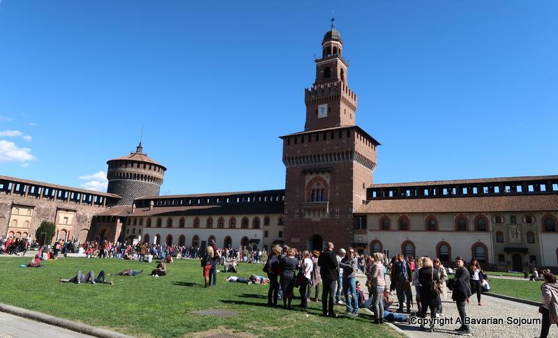 Citadel Milan