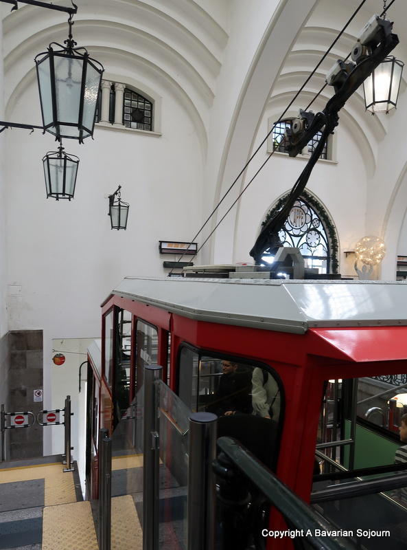 funicular bergamo