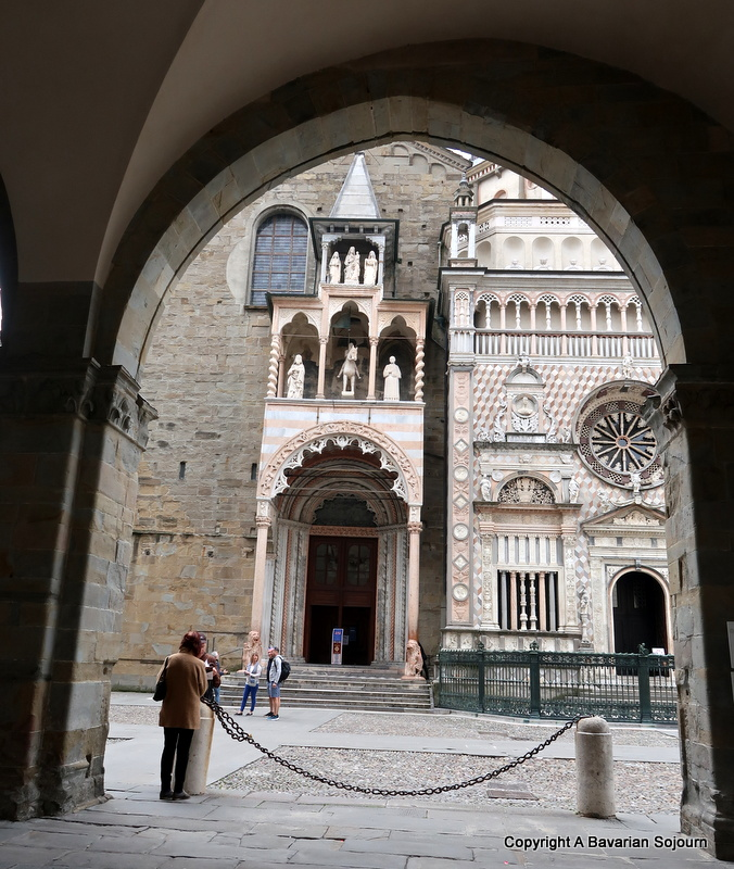 basilica maria maggiore