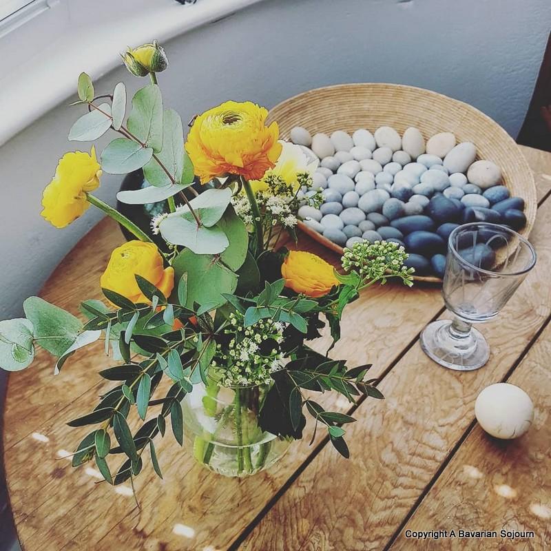 Kettle's Yard Flowers
