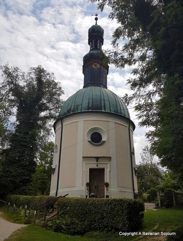 Mariabrunn Chapel