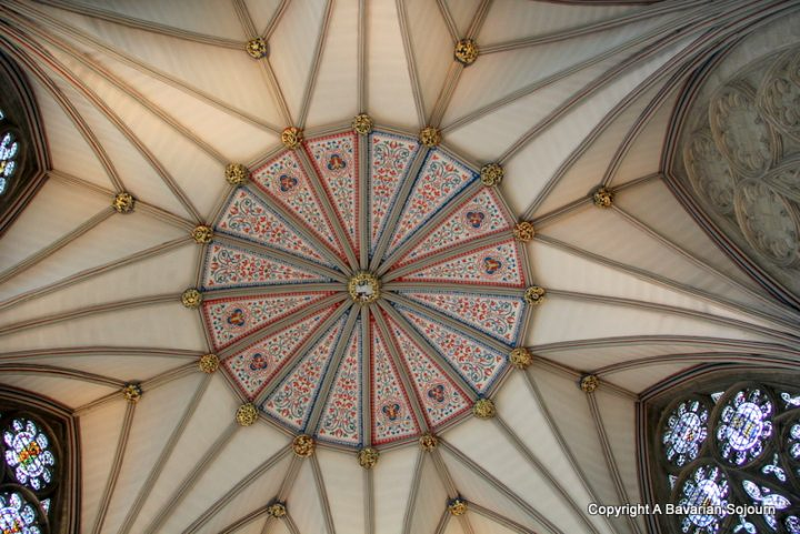 Inside York Minster – Cultured Kids #24