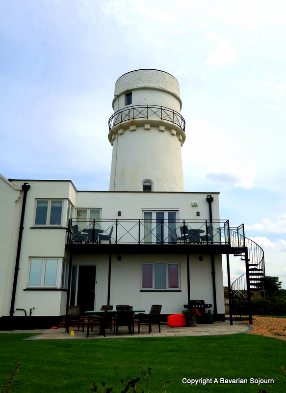 hunstanton light house