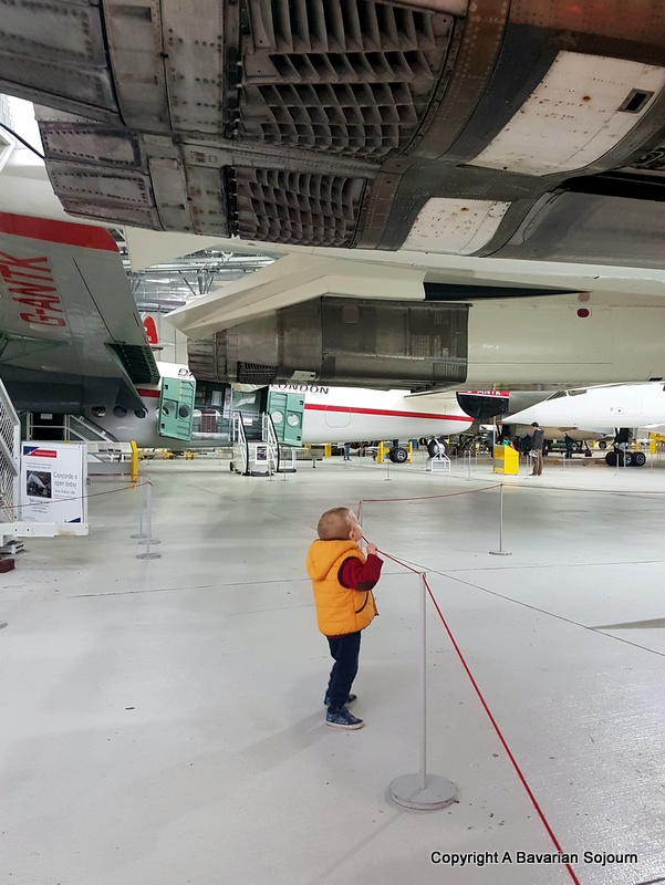 A Day at Duxford