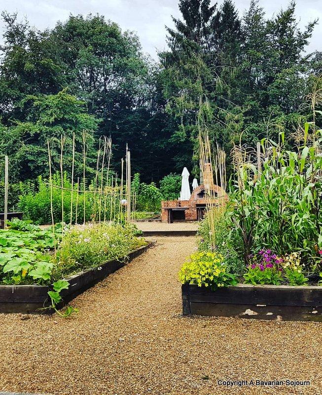 lainston kitchen gardens