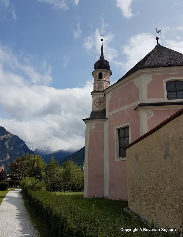 Deutschhaus Chapel