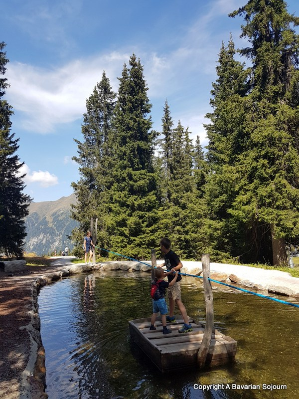 mountain adventure world racine