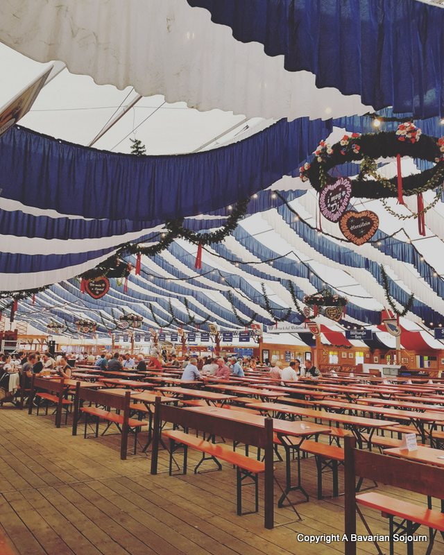 A Hankering for Herbstfest – Missing Oktoberfest, and a sneaky trip Home