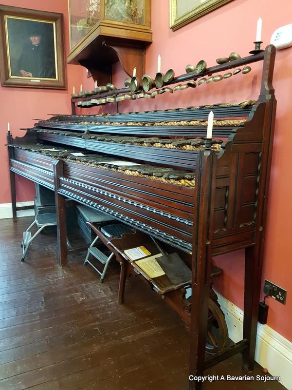 Slate Piano Keswick
