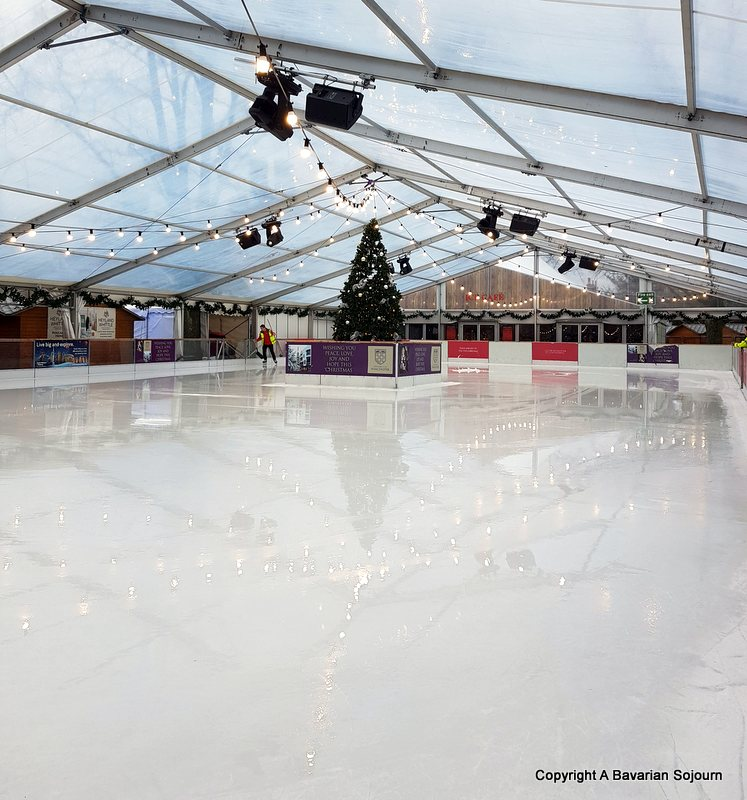 Winchester Ice Rink