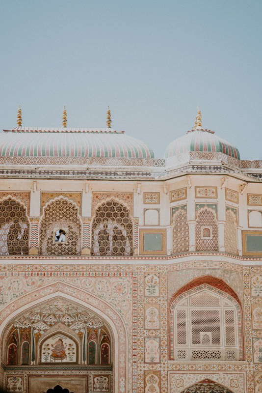 Jaipur - Photo Credit - Annie Spratt
