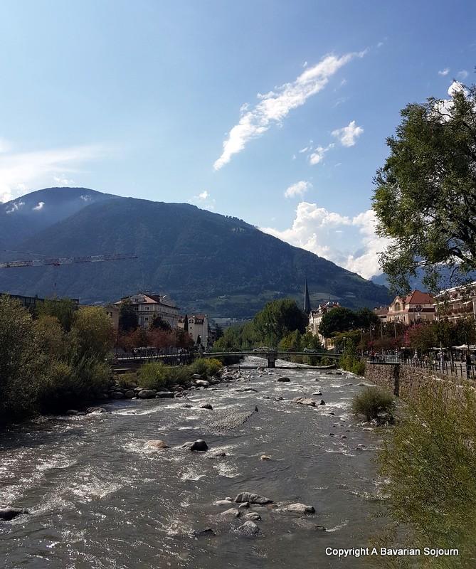 River Passer Merano