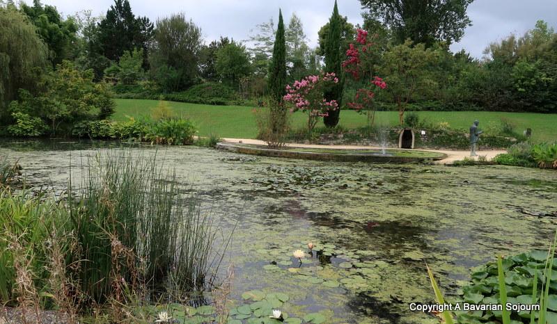 lake latour marliac