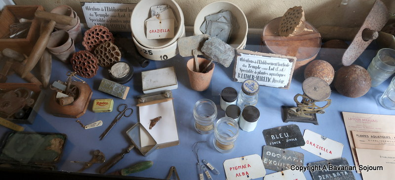latour marliac museum
